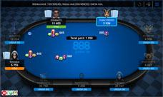 screenshot 888poker