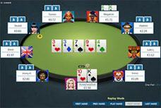 screenshot Bet-at-home Poker