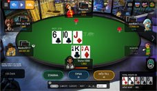 screenshot Coolbet Poker