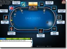 screenshot Riva Poker