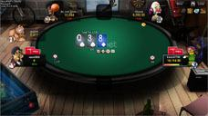 screenshot Rebet Poker
