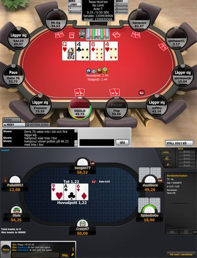 Spela svenska spel poker ipad